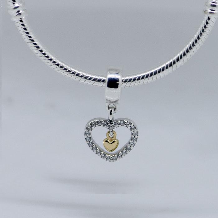 95153ad12 pandora heart pendant necklace - London's Car Clubs