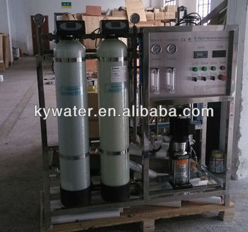 45c7bbd16c1 Commercial Reverse Osmosis and deionization system ro water plant for home ( KYRO-250
