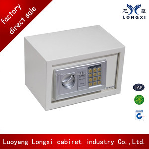 hot sales Intelligent electronic portable mini travel safe