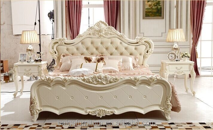 Classic King Size Wood Double Bed Designs With Box, Classic King Size Wood  Double Bed Designs With Box Suppliers and Manufacturers at Alibaba