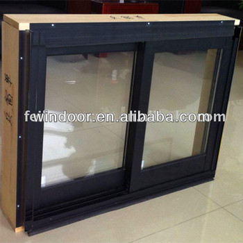 As2047 Aluminum Window With Timber Reveal Buy Aluminum