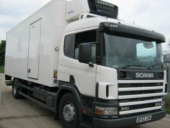 eaa2b50d47 Daf Man Volvo Scania Used Trucks For Export - Buy Used Trucks ...