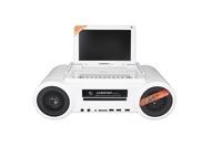 Low Price Portable 720P Rmvb Movies Car Dvd Player Manual