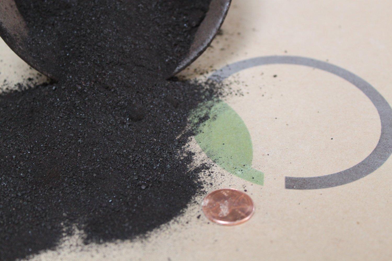 "Blood Meal 13-0-0 Nitrogen Fertilizer""Greenway Biotech Brand"" 17 Pounds"