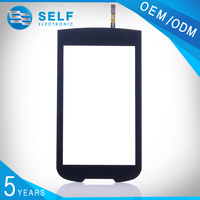 phone repair part for Samsung S5560 touch screen lcd, for Samsung S5560 touch screen panel