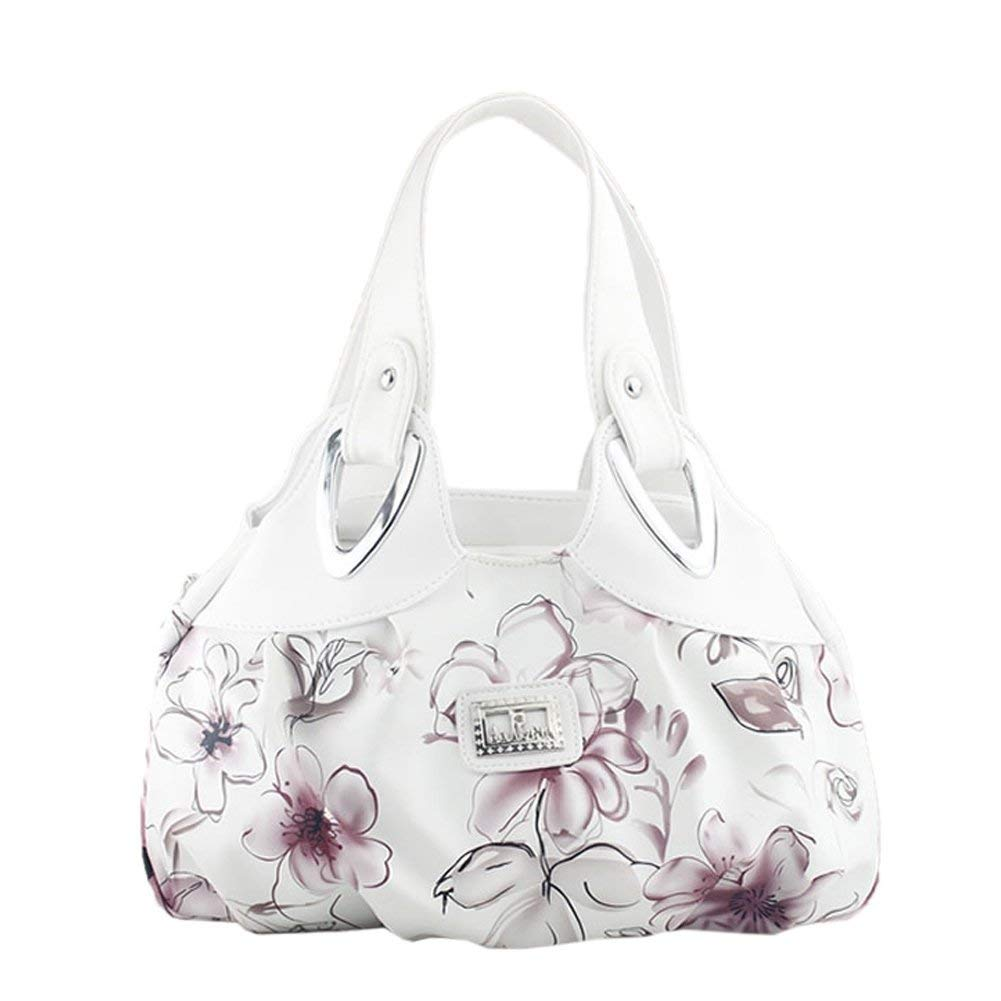 0d0ae53269 Get Quotations · Floral Purses and Handbags