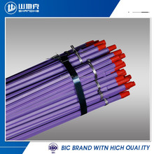 China wholesale drill rod/ sample use with diamond drill bit