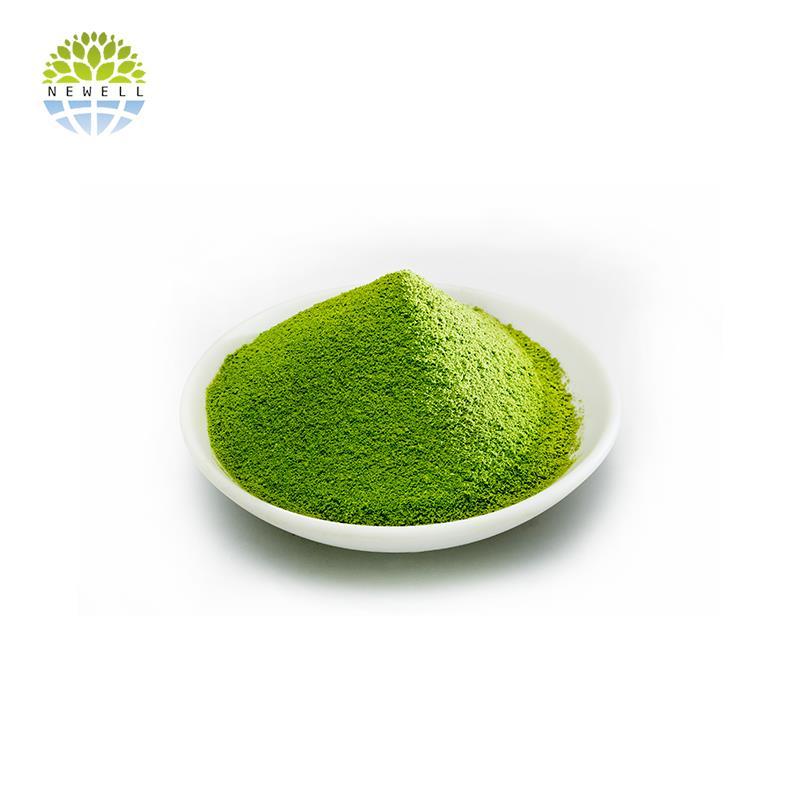 Amazon silky smooth matcha green powder for tea importers - 4uTea | 4uTea.com