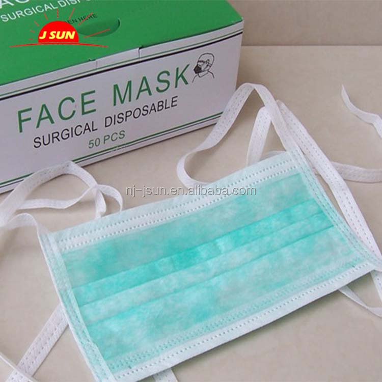 face disposable mask