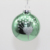 Hot Sales New Products Christmas 2019 Large Christmas Ornaments 8cm Hand Painted Glass Ball