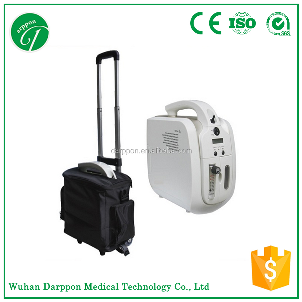 China Factory Home Use Oxygen Concentrator Price