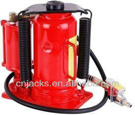 20 T Hydraulique D'air de Bouteille Jacks-AJ20201B