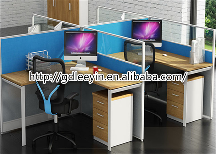 Office Furniture Partitions Soundproofing Panels For Desk Dividers