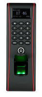 Biometric Access Control Biometric Access