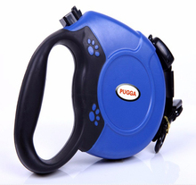 New 5M 8M Retractable Dog Leash Automatic Extending Pet Walking Leads For Medium Large Dogs CA4800