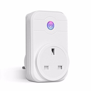 Lingan Wifi Image Based Smart Usb Plug Smart Outlet Window Socket