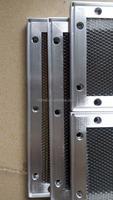 Aluminium Honeycomb Air Ventilation Panels