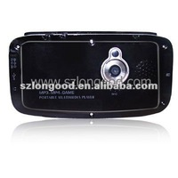 Superior 2.8inch/2.4inch Good Game MP4 Player support SD card