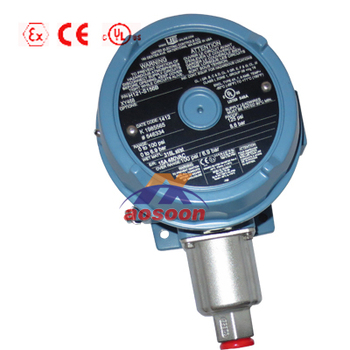 Ue 120 Series J120k-543,Liquid Pressure Control Pressure Switch ...