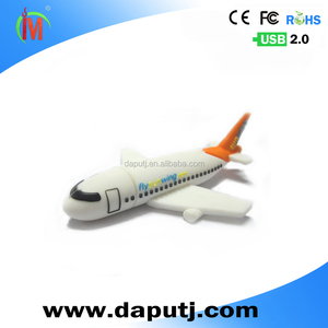 new design jet aeroplane usb pen drive with custom logo 3.0 guaranteed quality for 3 years