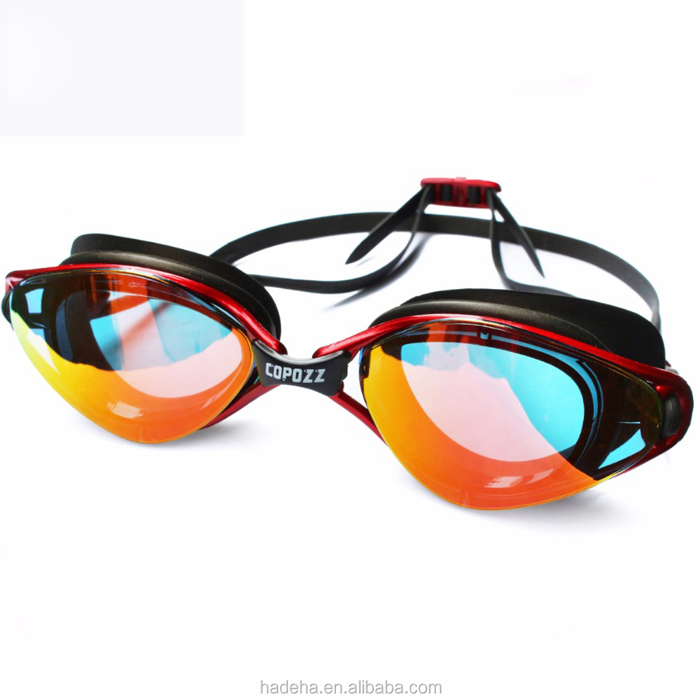 2017 Hot Selling Factory Price Swimming Goggle with Safety Material/swim goggles