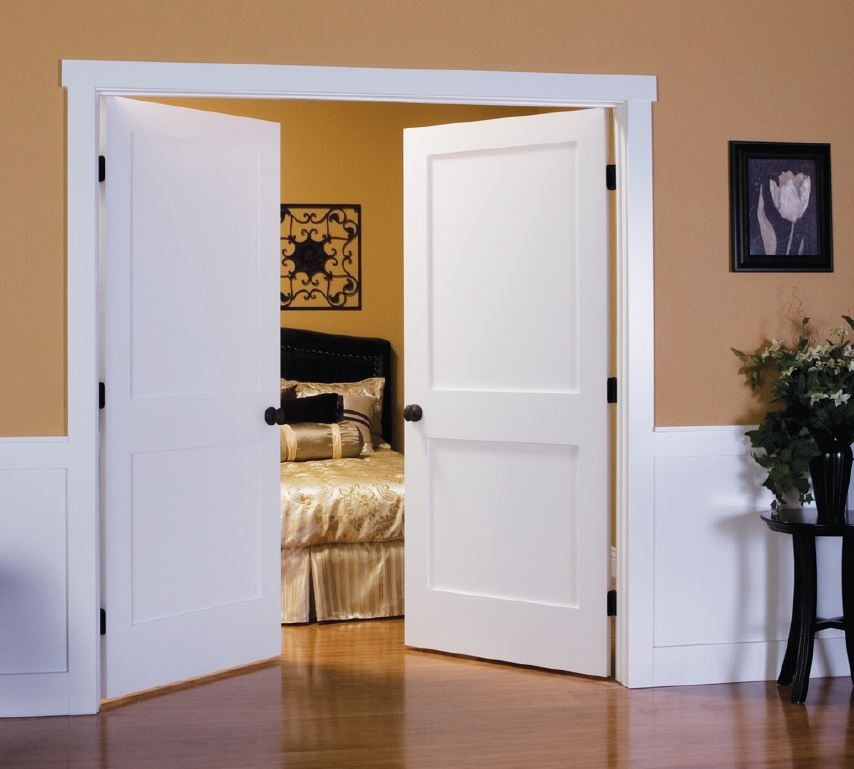 Prehung Shaker Interior Doors Sevenstonesinc