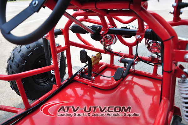 110cc Mini Atv Go Kart/go Kart Chassis/cheap Go Kart Frames - Buy Off-road  Go Kart,Cheap Go Kart Frames,Wholesale Go Kart Product on Alibaba com