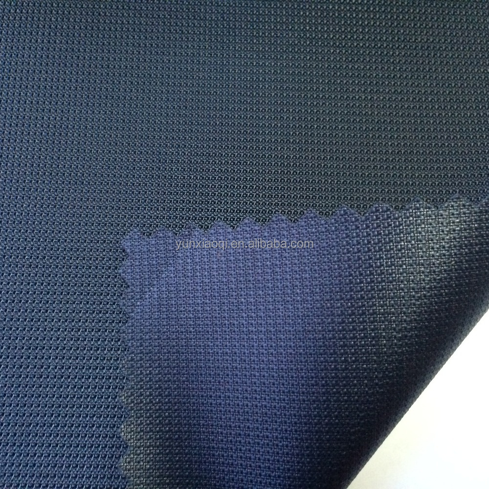 600D Fashion Design Polyester Oxford Fabric Manufacturer In China