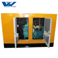 Cheap Price 3 Phase Ricardo 40KW Diesel Generator
