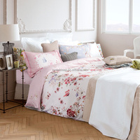 Home and hotel usage cheap duvet cover sets king/queen/double online sale, factory recommend
