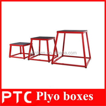 Crossfit Equipment Plyo Boxes Of Gym Exercise Training - Buy Crossfit Plyo  Box,Gym Training Box,Exercise Plyo Box Product on Alibaba com