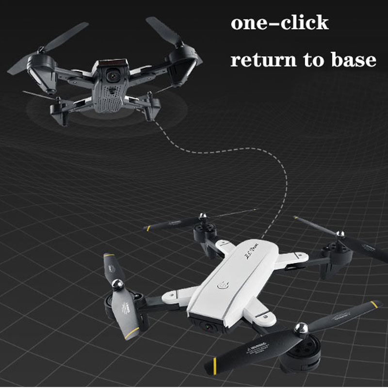 2019 UAV high quality 1080P drone with Camera Remote control 360 version Helicopter drone 4k toy
