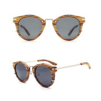 4d62822f50 W46 2018 Fashion Brand Designer Shades Retro Men Custom Vintage Polarized  Sun Glasses Wooden Women Bamboo