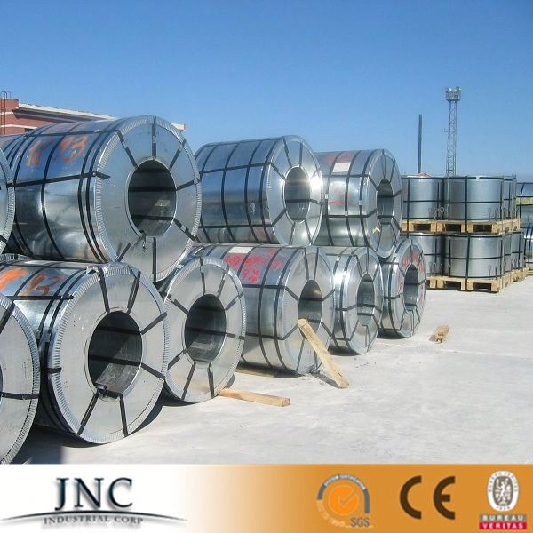 ppgi CGCC color coated galvanized steel coils sheet JNC group