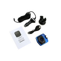 Super Smallest Mini Size FCC CE Certification Car 1080p Manual Camera Hd Dvr