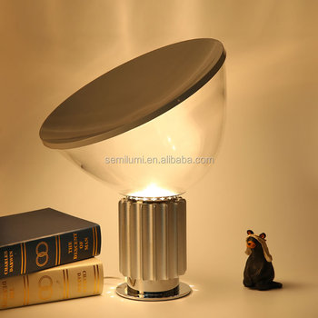 Taccia table lamps taccia anodized table lamp modern desk light taccia table lamps taccia anodized table lamp modern desk light reading lamps mozeypictures Gallery