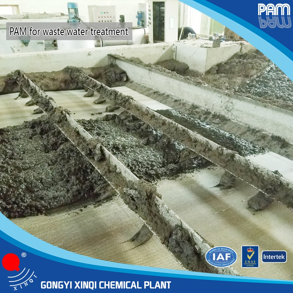 cationic polymer flocculant/Cationic Polyacrylamide/CPAM