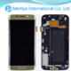 S7edge lcd display for Samsung S7 edge lcd screen assembly