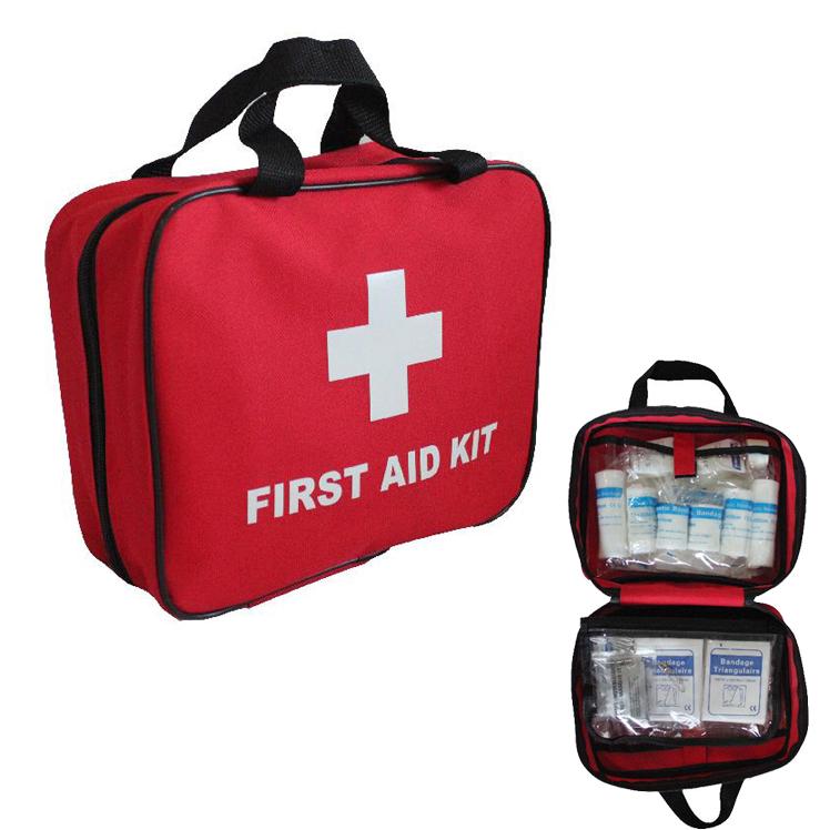 Medical Supplies Mini Home First Aid Kit