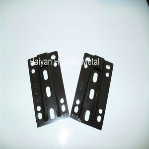 OEM high-quality stamping and machining 3m brackets