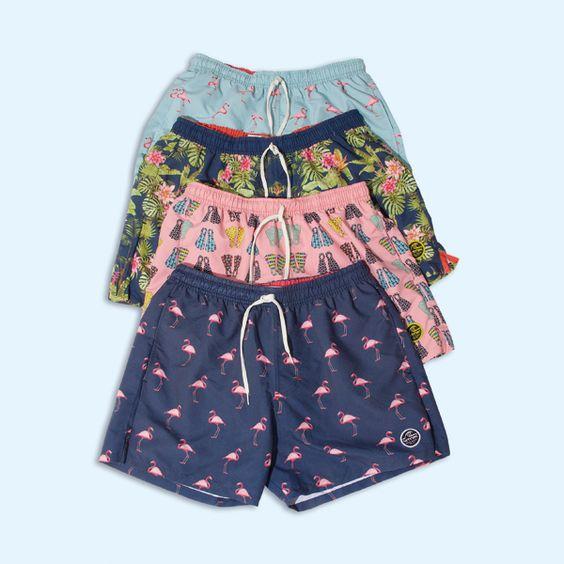 2020 OEMที่กำหนดเองกันน้ำผู้ชายกางเกงขาสั้นชายหาดขายร้อนกางเกงว่ายน้ำ