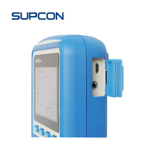 SUPCON multifunction documenting process calibrator