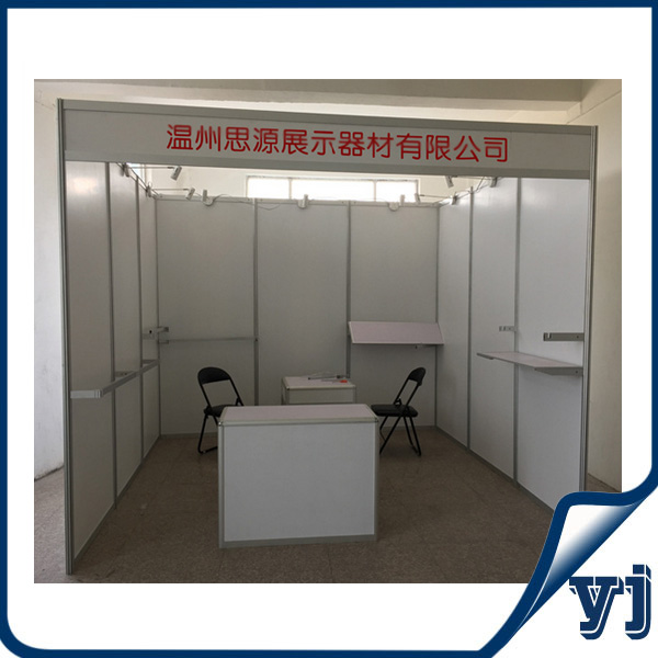 Exhibition Stall Panels : Guangzhou supplier beautiful design big size aluminum