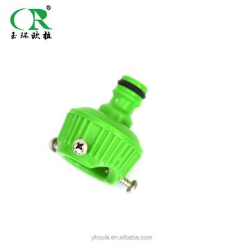 Inexpensive Garden Faucet Adapter Water Tap Faucet Plastic Tap ...