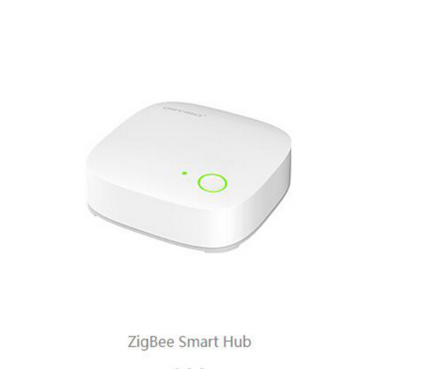 orvibo smart home controller automation zigbee smart hub wireless remote control smart home hub. Black Bedroom Furniture Sets. Home Design Ideas