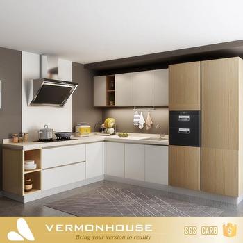 2019 Best Sale Vermonhouse Plywood European Modern Laminate Compact Kitchen  Cabinet - Buy Cabinet,Kitchen Cabinet,Compact Kitchen Cabinet Product on ...