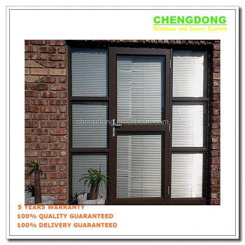 Ce Standard Aussen Rahmenlose Glas Terrasse Schiebetur Buy Terrasse