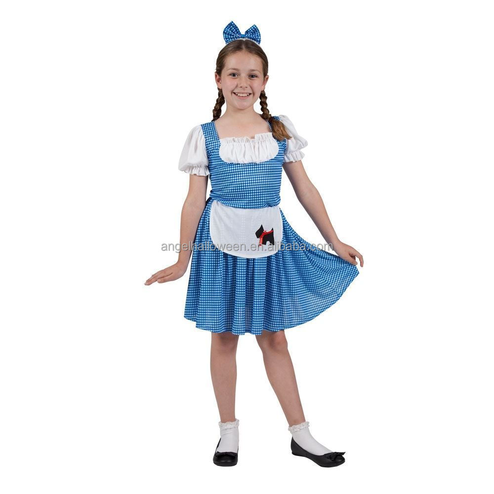 Country Girl Halloween Costume Suppliers And Manufacturers At Alibaba