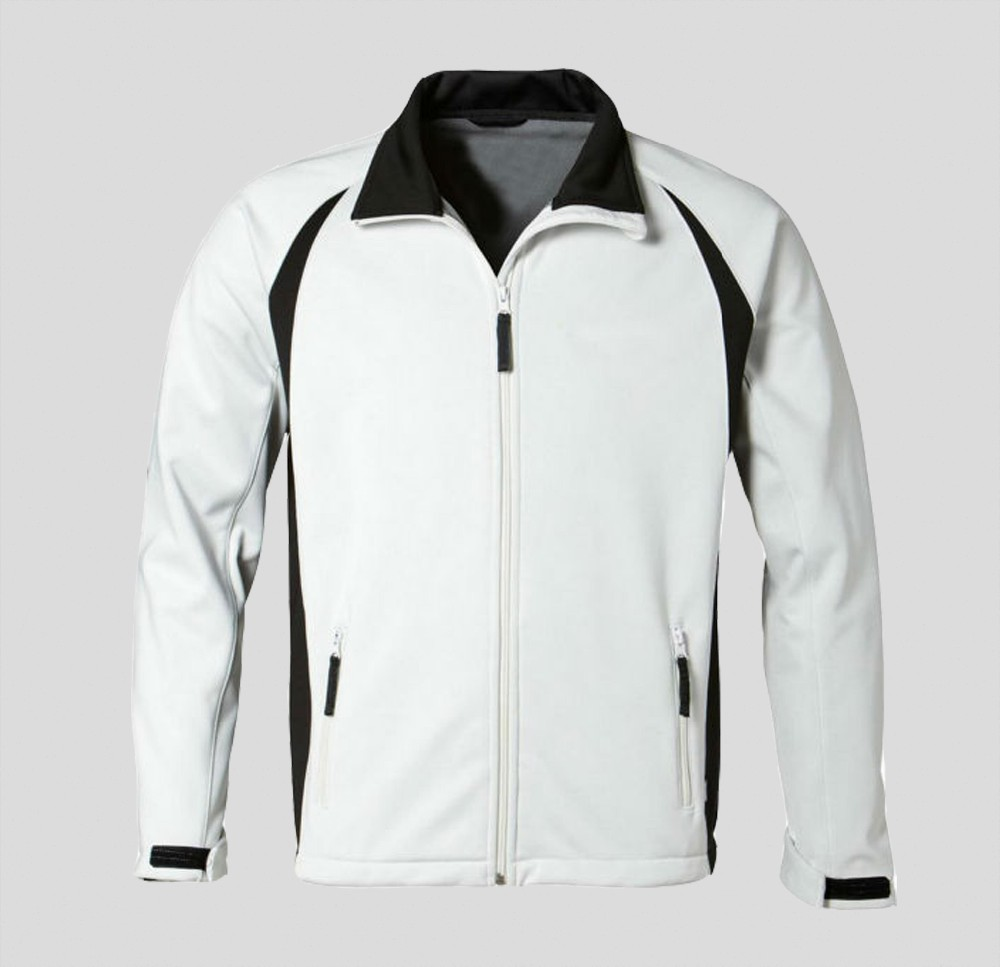 Softshell Fabric Sports Jacket For Man No Hood - Buy Sports Jacket ...