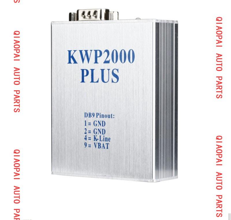 driver kwp2000 plus pour windows 7